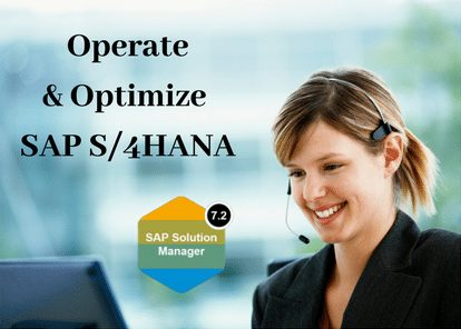 Phase 4 of SAP S/4HANA Migration with SAP Solution Manager